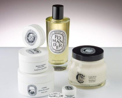 Cosmetic Packaging: Bottles & Jars