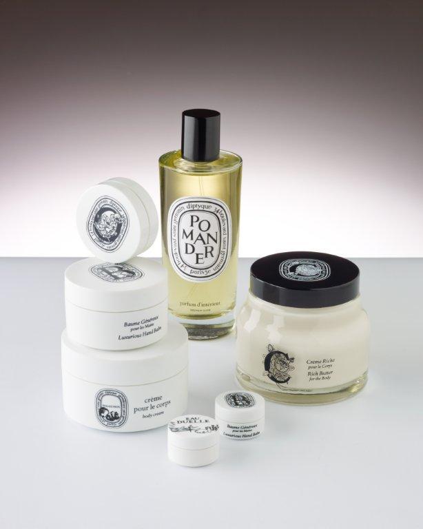 Cosmetic Packaging: Bottles & Jars